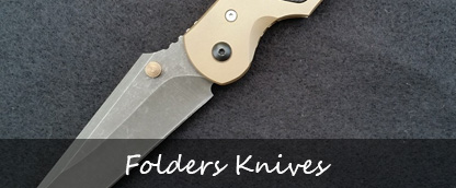 Folders Knives