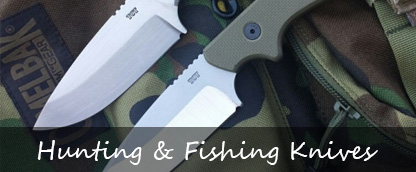 Hunting & Fishing Knives